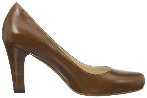 Evita Shoes Maria - Tacones Mujer Marrón