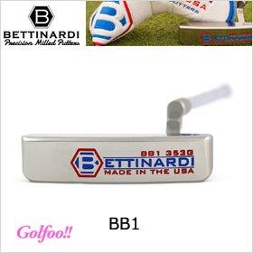 ベティナルディ BETTINARDI BB1 パター (35.75インチ シャフト 標準)