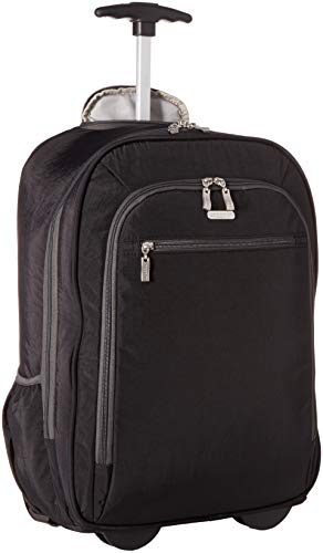 Baggallini Wheeled Laptop Backpack