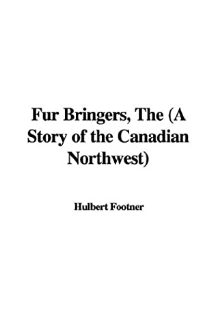 book cover of The Fur Bringers