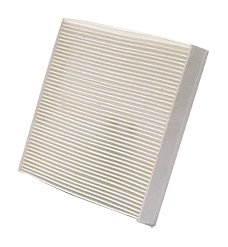 WIX Filters Pack of 1 24687 Cabin Air Panel