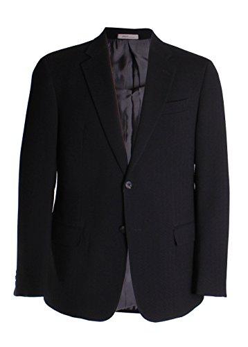 GIORGIO ARMANI Armani Sportcoat ZCG580 44 Black (Giorgio Armani Collezioni)