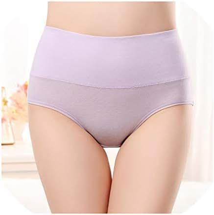 Cotton Women's Panties Underwear Ventilation Pants High Waist Menstruation Stage Women's Underpants Briefs