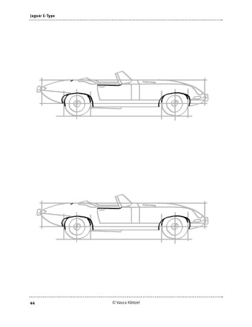Einfach Autos zeichnen - Schritt für Schritt zu perfekten Motiven ...