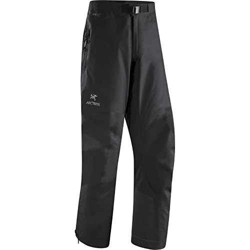 Arc'teryx Beta AR Pant Men's (Black, Large ()