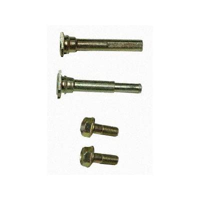 Raybestos H5086 Professional Grade Disc Brake Caliper Bolts: Automotive