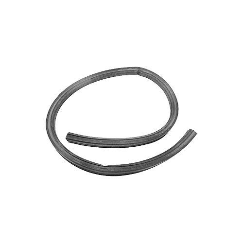 - MACs Auto Parts 44-45531 Mustang Convertible Front Header Seal