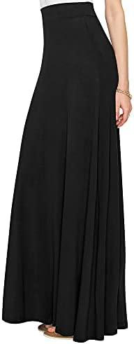 Chiffon skirts long _image0