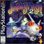 Jumping Flash 2 - PlayStation