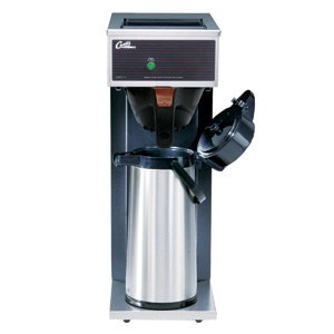 Wilbur Curtis CAFE0AP10A000: Café Series Pour-Over Airpot Coffe -