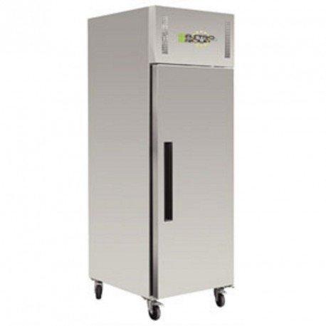 Congelador profesional Gastronorme 1 puerta 650L: Amazon.es ...