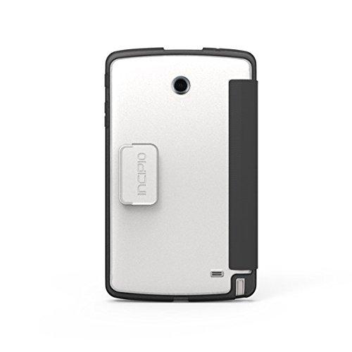 Incipio LG G Pad F8.0 Case, Octane [Bumper Case] for LG G Pad F8.0-Black (Tablet Incipio Lg Case)