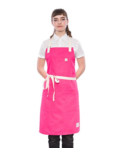 Crew Apparel ASSC Japanese Twill Standard Apron Made in USA by Crew Apparel