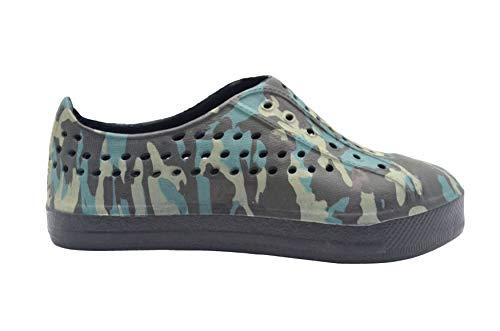 Revo Toddler Boys Sandal Size 5-6 M US Kids Blown Eva Slip On Sneaker Shoe Camouflage