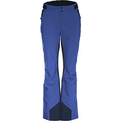 - Bogner Fire + Ice Vessa Pant - Women's Blue Lilac, 10