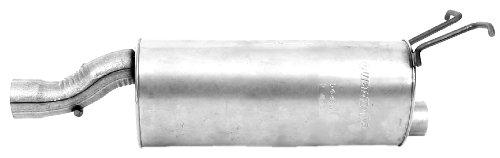 Walker 54485 Quiet-Flow Stainless Steel Muffler Tenneco WK54485.5872