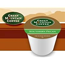 Green Mountain Flavored Coffee SOUTHERN PECAN 24 K-Cups for Keurig Brewers