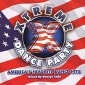 IIO - X-Treme Dance Party - Zortam Music