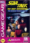 Star Trek Next Generation: Advanced Holo - Sega Game Gear by ABSOLUTE VIDEO GAMES (Image #3)