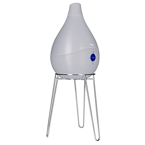 Crane USA Smart Drop WiFi Ultrasonic Cool Mist Humidifier, ()