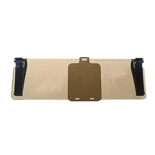 PIXNOR Durable Anti dazzle Mirror Shield