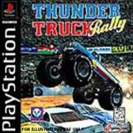 Thunder Truck Rally (Hard Truck Racing)
