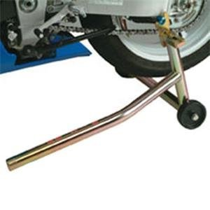 Pit Bull Spooled Forward Handle Rear Stand - -- - Pit Bull Lift