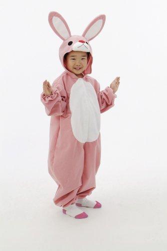 ジャンプスーツ うさぎ B000IM3K8Y 子供サイズ 子供サイズ B000IM3K8Y, ぐらんま ミセス パンツ専門店:d3b55a96 --- fancycertifieds.xyz