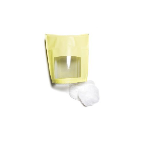 Halyard Health 99015 Hood Assembly, Non-Sterile, Clear (Pack of 2)