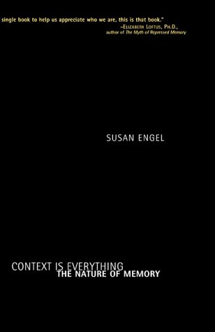 Context Is Everything: The Nature of Memory pdf epub
