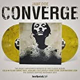 Jane Doe (Limited Edition Gold with Black Smoke Colored Vinyl) [Vinyl][Vinyl] Converge
