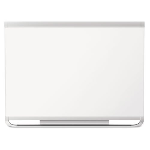 QRTP557MP2 - Prestige 2 DuraMax Porcelain Magnetic Whiteboard by Quartet