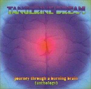 Price comparison product image Journey Through a Burning Brain (Anthology)
