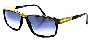 Cazal 6007_sun Sunglasses 003 Gold-Black