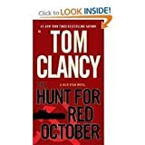 The Hunt for Red October Publisher: Berkley; Reprint edition