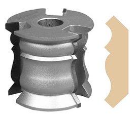 Molding Shaper Cutter (Crown Molding Shaper Cutter)