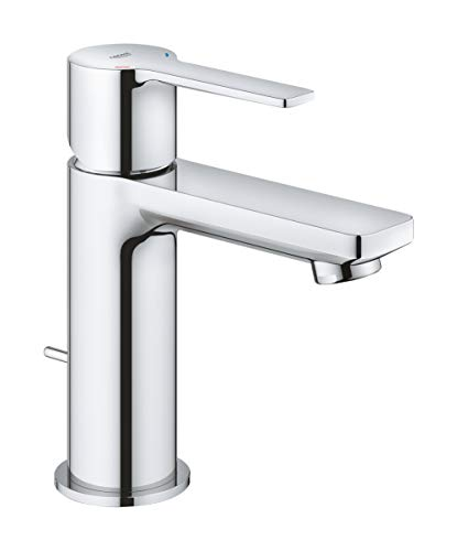 Grohe 2382400A Lineare Single-Handle Bathroom Faucet XS-Size in StarLight Chrome,