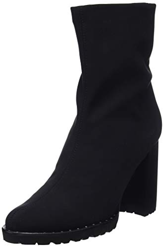 Kurzschaft 47712 Damen Scotch Negro Negro Stiefel Schwarz Scotch Mascaro qwBgUHCEH