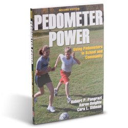 Pedometer Power-2nd Edition (EA) by Human Kinetics   B0014JDO40