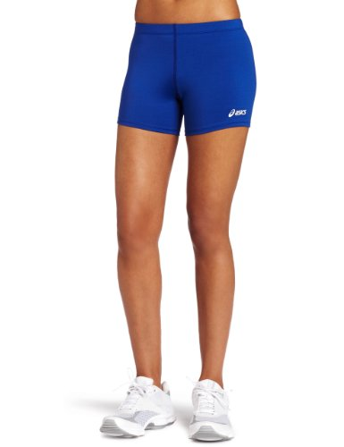 "ASICS Women's 4"" Inseam Court Short"