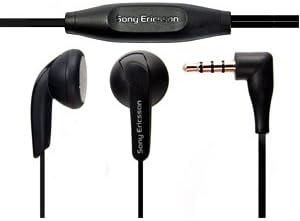 Sony Ericsson Headset Stereo MH410 black for Sony Ericsson
