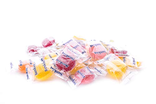 sugar coated jelly candies - 3