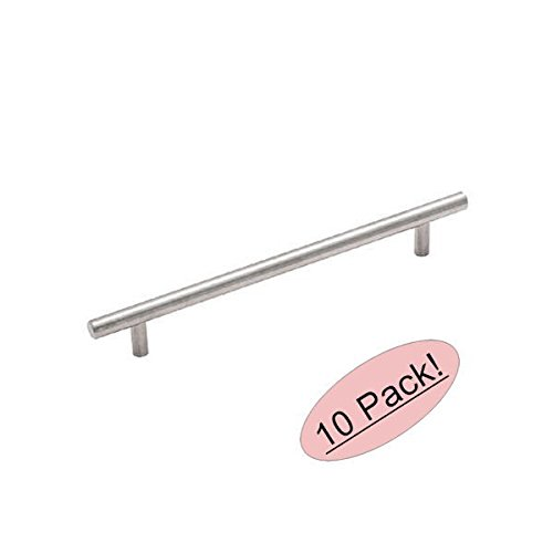 Cosmas 305 128SN Nickel Cabinet Hardware product image