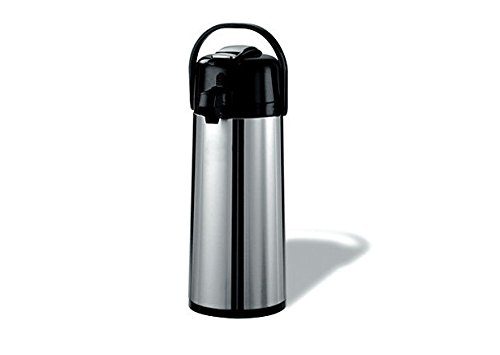 Daily Chef Stainless Steel 2.2 L Commercial Airpot (2.2l Airpot)