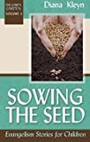 Sowing the Seed, Diana Kleyn, 1601780478