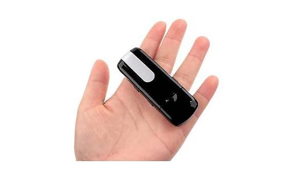 -Thenumberoneshop-USB PENDRIVE ESPIA CON CAMARA OCULTA Y SENSOR MOVIMIENTO PEN DRIVE ESPIA: Amazon.es: Bricolaje y herramientas
