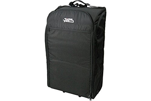 New Tilos Total Eclipse Lightweight Foldable 5LB Airline Travel Bag for Scuba Divers & Snorkelers (29 x 11 x 8 inches)