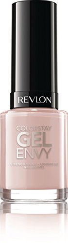 Revlon ColorStay Gel Envy, Skinny Dip, 0.400 Fluid Ounce