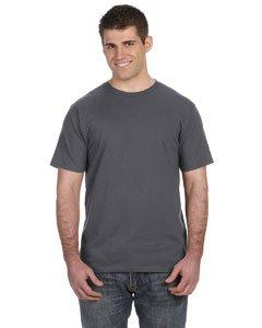 Anvil Slim T-shirt - Anvil Men's Lightweight Tee