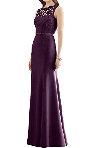 Missdressy -  Vestito  - linea ad a - Donna Fuschsie 34
